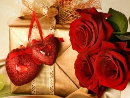 Коттедж на 14 февраля или лучший праздник для двоих
